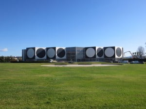 Vasarely Foundation, Aix-en-Provence