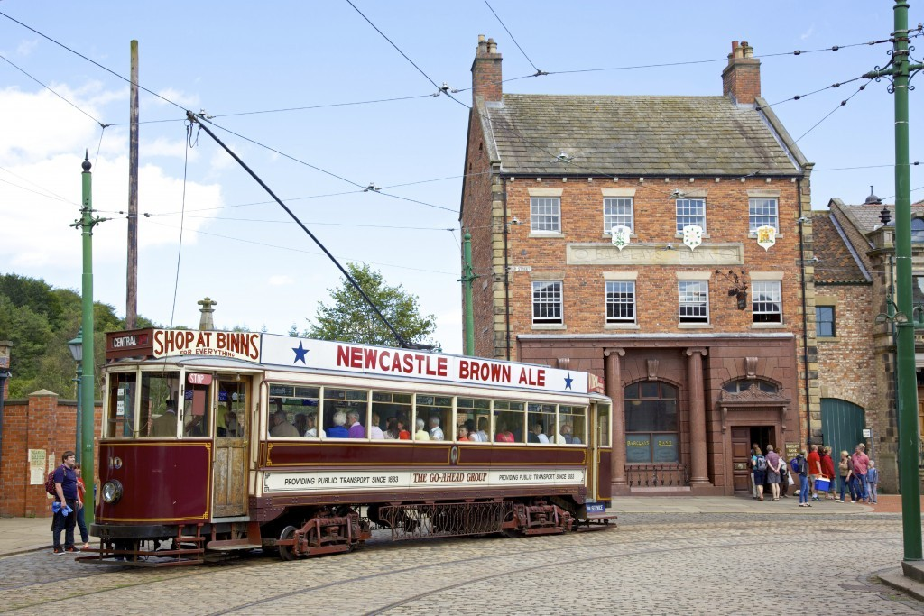 Beamish: The Living Museum of the North (c)ZambeziShark