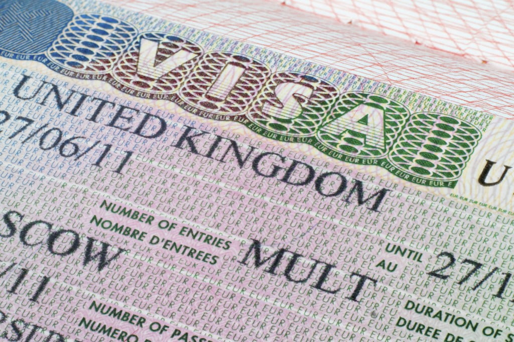 Uk Visas For International Visitors Icom Uk