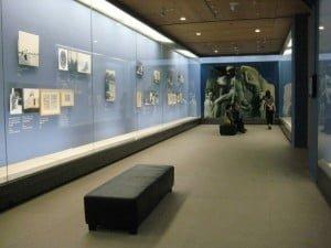 Exhibition at CAFA Art Museum