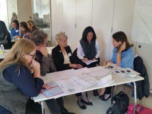 WIRP Workshop: Developing International Partnerships