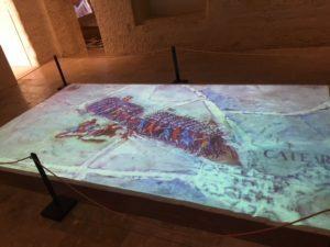 Film depicting the 1565 Seige of Malta