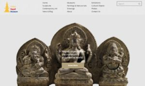 Global Nepali Museum www.globalnepalimuseum.com