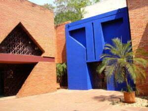 Centre for Visual Arts Museo del Barro, Asunción, Paraguay