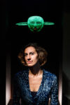 Clémence Mathieu Photo (c) Frederic Raevens