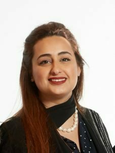 Maisa Al Qassimi is Senior Project Manager at Guggenheim Abu Dhabi