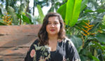 Maria Eugenia Salcedo, Educator and Researcher. Photo: William Gomes
