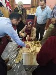 The Fitzwilliam Museum visit Egypt with an ICOM UK - British Council Travel Grant - Part 1: Constructing coffins in Alexandria