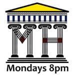 Tonight ICOM UK hosts MuseumHour on Twitter at 8pm, Monday 17 Feb