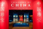 Tullie House Responds to Life Post Lockdown with the reopening of the Treasures of China exhibition