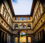 From no website to winning on TikTok - how the Uffizi Galleries in Florence turned classical art into a new art form