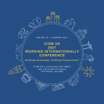 2021 Working Internationally Conference videos now available to ICOM UK members and conference delegates