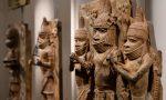 Berlin's plan to return Benin bronzes piles pressure on UK museums