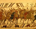 Bayeux Tapestry loan on hold due to poor condition