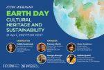 ICOM Earth Day webinar available on YouTube