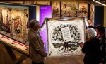 Great Tapestry of Scotland to go on show at its own gallery for first time