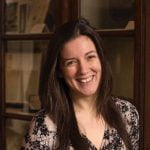 Interview with Sarah Costigan, Little Museum of Dublin, Ireland